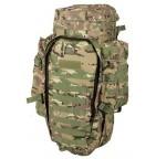 Рюкзак с чехлом для ружья камуфляж MULTIKAM