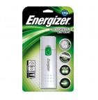 Фонарь Energizer Value Rech 2Led ligh на аккум.