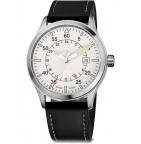 Часы SIRIUZ GMT, черн./белые WAT.0352.1004