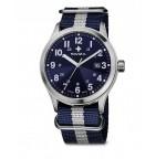 Часы KRETOS Gent, син./синие WAT.0251.1008
