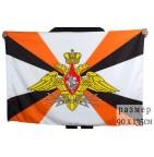 Флаг 90х135 - Войска связи