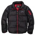46712 Куртка (Alpha) Vapor black XXXL зима