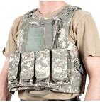 Бронежилет армейский FSBE камуфляж ACU