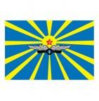 Флаг 30х40 - ВВС СССР